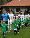 Fussball-Camp 2012